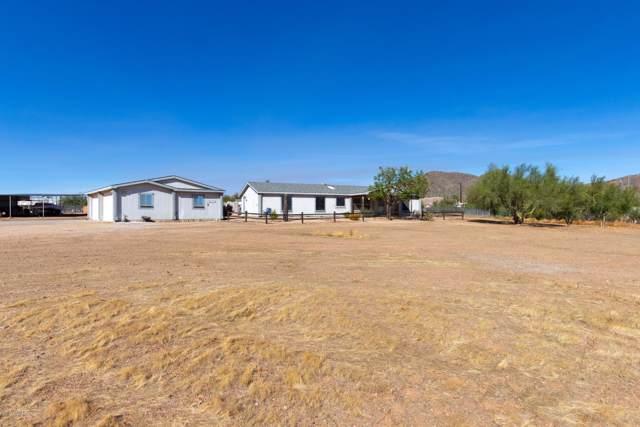 1114 E Irvine Road, Phoenix, AZ 85086 (MLS #5995355) :: Cindy & Co at My Home Group