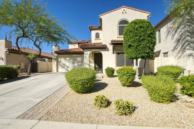 5528 W Cavedale Drive, Phoenix, AZ 85083 (MLS #5995356) :: The Property Partners at eXp Realty
