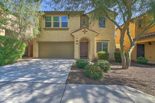 25723 N 54TH Drive, Phoenix, AZ 85083 (MLS #5995357) :: The Property Partners at eXp Realty