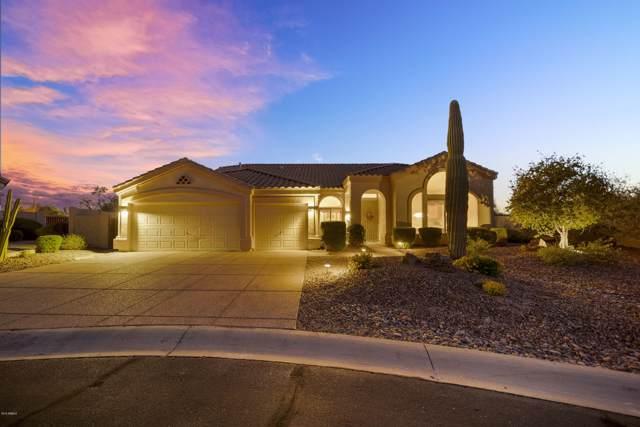 3751 N Piedra Circle, Mesa, AZ 85207 (MLS #5995361) :: The Property Partners at eXp Realty