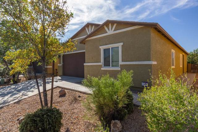 5068 E Fishhook Court, Tucson, AZ 85755 (MLS #5995362) :: The W Group