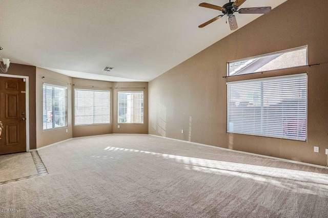 521 S Forest Drive, Chandler, AZ 85226 (MLS #5995363) :: The Property Partners at eXp Realty