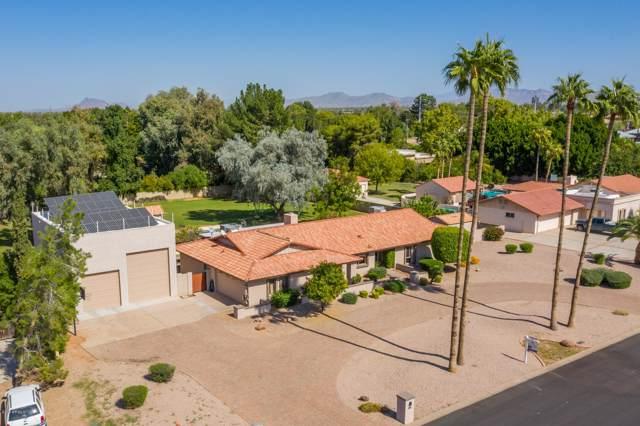 4128 E Flower Circle, Mesa, AZ 85206 (MLS #5995365) :: The Property Partners at eXp Realty