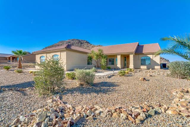 1320 W Christie Lyn Lane, Queen Creek, AZ 85142 (MLS #5995366) :: Relevate | Phoenix