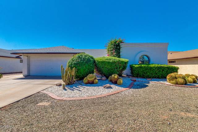 752 S 78TH Place, Mesa, AZ 85208 (MLS #5995372) :: The Property Partners at eXp Realty