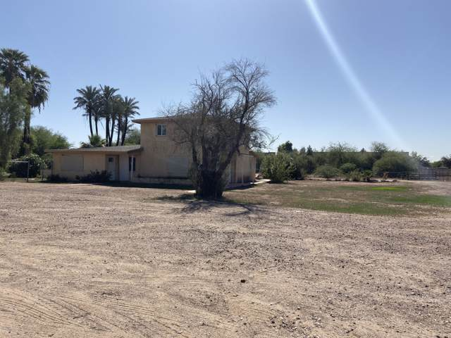 6837 W Glendale Avenue, Glendale, AZ 85303 (MLS #5995376) :: The Property Partners at eXp Realty