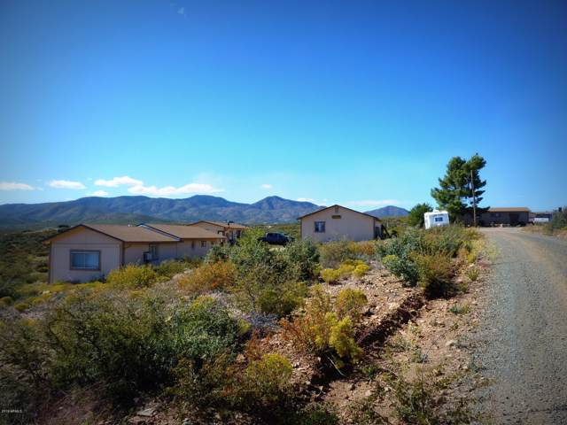 11350 E Prescott Dells Rnch 17 Acres Road, Dewey, AZ 86327 (MLS #5995385) :: Brett Tanner Home Selling Team