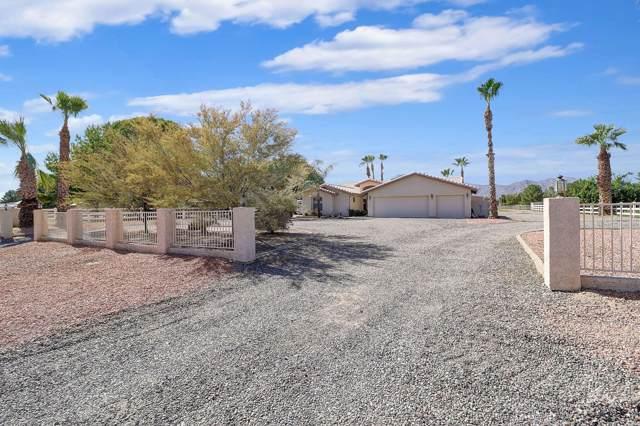 7624 N Citrus Road, Waddell, AZ 85355 (MLS #5995401) :: The Kenny Klaus Team