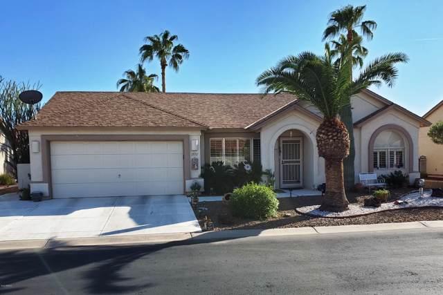 1551 E Desert Inn Drive, Chandler, AZ 85249 (MLS #5995407) :: The Results Group