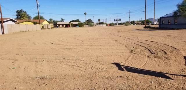 160 N Power Road, Mesa, AZ 85205 (MLS #5995417) :: The Laughton Team