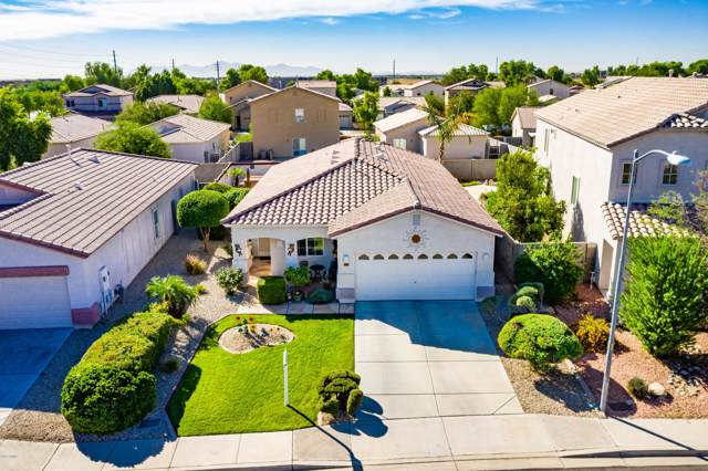13125 W Ventura Street, Surprise, AZ 85379 (MLS #5995418) :: Cindy & Co at My Home Group