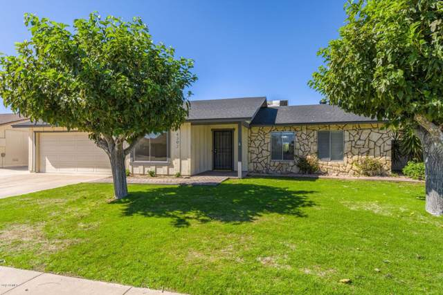 4302 E Tonto Street, Phoenix, AZ 85044 (MLS #5995420) :: Relevate | Phoenix