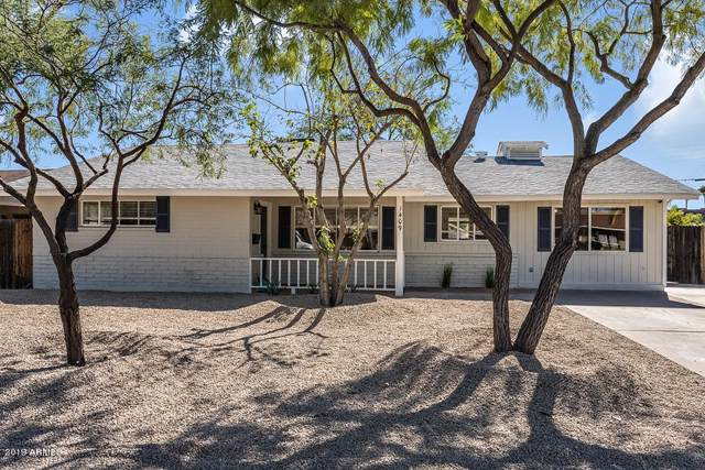 1409 W Colter Street, Phoenix, AZ 85013 (MLS #5995424) :: Yost Realty Group at RE/MAX Casa Grande