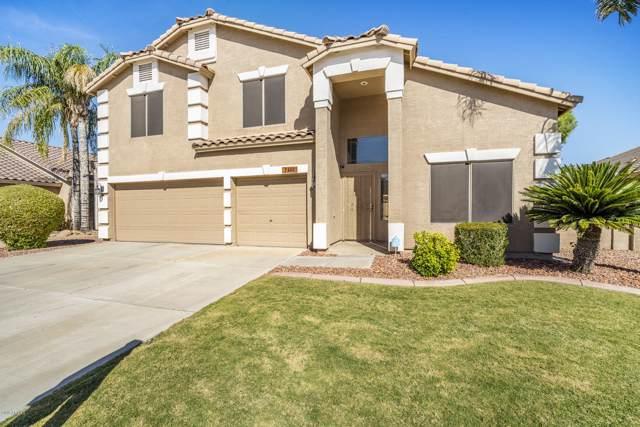 7460 W Crystal Road, Glendale, AZ 85308 (MLS #5995432) :: The Laughton Team