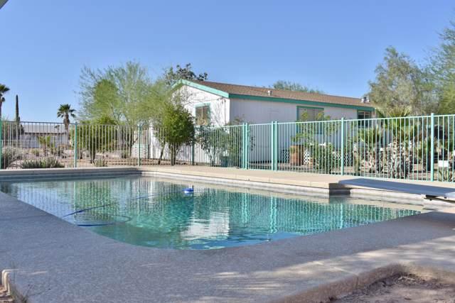 7384 W Haca Circle, Arizona City, AZ 85123 (MLS #5995443) :: My Home Group