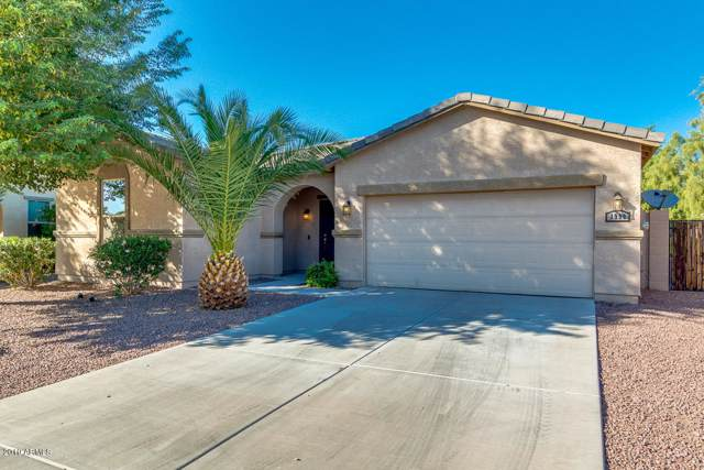1990 W Wrangler Way, Queen Creek, AZ 85142 (MLS #5995450) :: Relevate | Phoenix