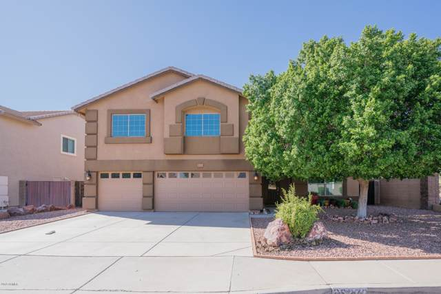 20372 N 90TH Lane, Peoria, AZ 85382 (MLS #5995458) :: RE/MAX Desert Showcase