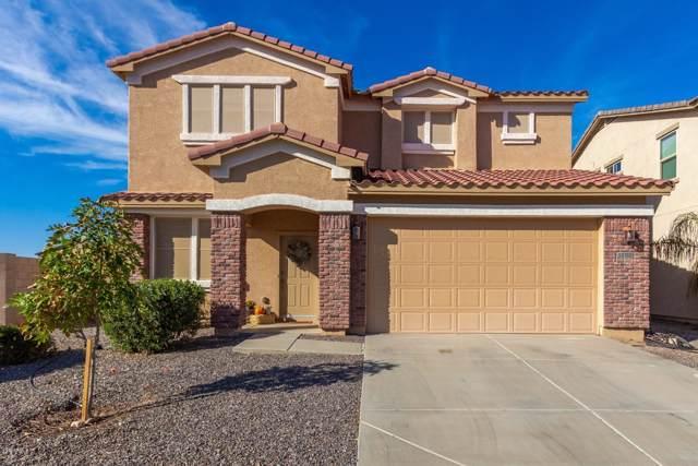 38196 N Navarro Drive, San Tan Valley, AZ 85140 (MLS #5995460) :: The Laughton Team
