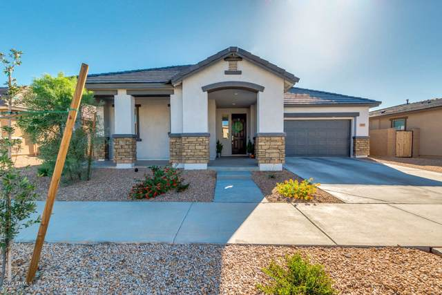 22631 E Via Del Palo, Queen Creek, AZ 85142 (MLS #5995468) :: Relevate | Phoenix