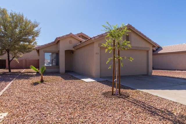 10559 W Amelia Avenue, Avondale, AZ 85392 (MLS #5995471) :: Devor Real Estate Associates