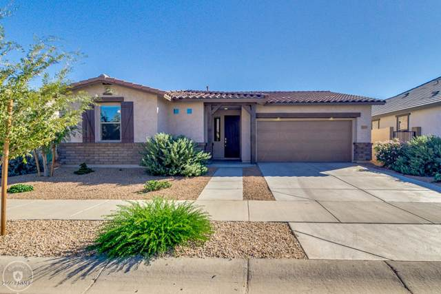 22455 E Camina Buena Vista, Queen Creek, AZ 85142 (MLS #5995472) :: Relevate | Phoenix
