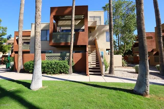 3600 N Hayden Road #3413, Scottsdale, AZ 85251 (MLS #5995475) :: Santizo Realty Group