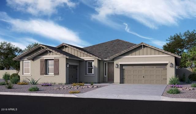 16466 W Fawn Drive, Goodyear, AZ 85338 (MLS #5995478) :: Devor Real Estate Associates