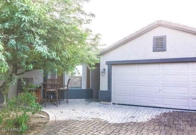 19776 N Harris Drive, Maricopa, AZ 85138 (MLS #5995488) :: Revelation Real Estate