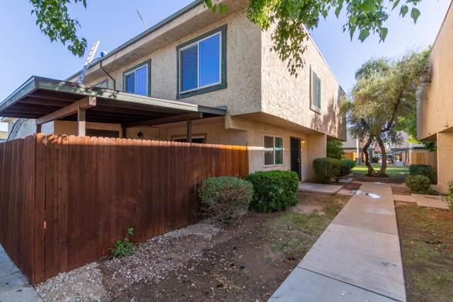 5977 W Townley Avenue, Glendale, AZ 85302 (MLS #5995501) :: Devor Real Estate Associates