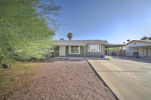 7445 W Mission Lane, Peoria, AZ 85345 (MLS #5995502) :: Devor Real Estate Associates