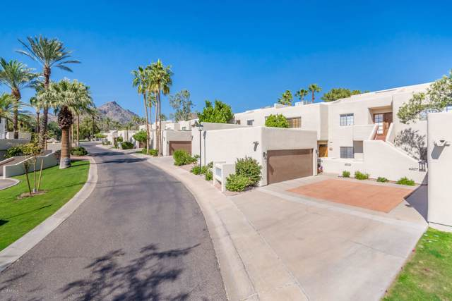 6203 N 30TH Way, Phoenix, AZ 85016 (MLS #5995511) :: The Laughton Team