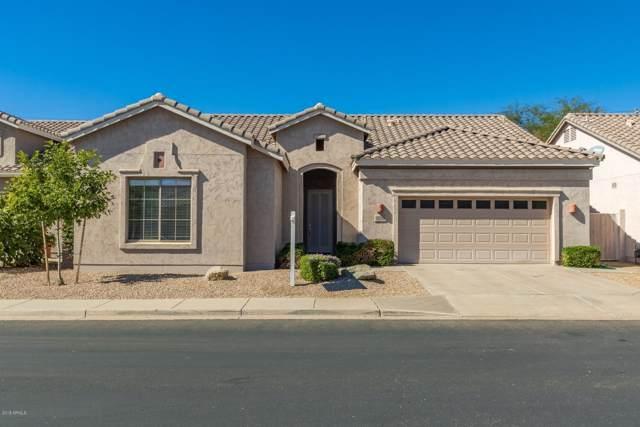 18210 N 48TH Place, Scottsdale, AZ 85254 (MLS #5995516) :: The Kenny Klaus Team