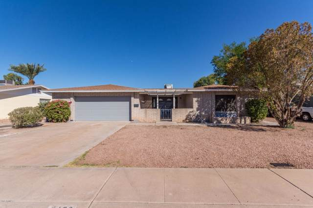 2180 E Broadmor Drive, Tempe, AZ 85282 (MLS #5995519) :: The Kenny Klaus Team
