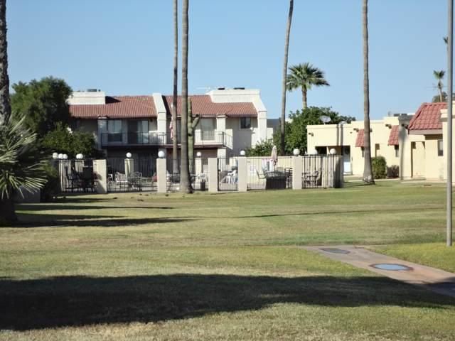 8815 W Avenida De Amigos Circle #112, Arizona City, AZ 85123 (MLS #5995523) :: My Home Group