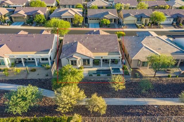 17520 W Redwood Lane, Goodyear, AZ 85338 (MLS #5995540) :: Devor Real Estate Associates