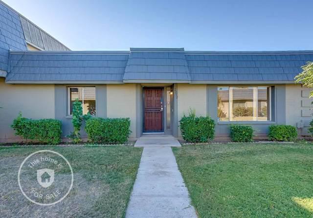 2052 W Elm Street, Phoenix, AZ 85015 (MLS #5995545) :: The Kenny Klaus Team