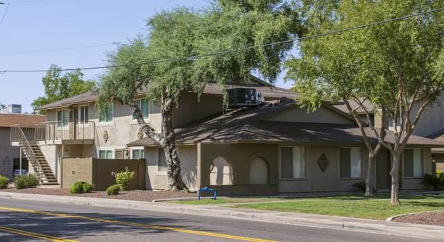 1256 N 85th Place, Scottsdale, AZ 85257 (MLS #5995560) :: CC & Co. Real Estate Team