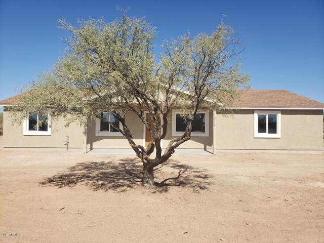2316 W Pecina Lane, Casa Grande, AZ 85194 (MLS #5995571) :: Cindy & Co at My Home Group