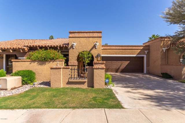 8028 E Via Del Valle, Scottsdale, AZ 85258 (MLS #5995574) :: Cindy & Co at My Home Group