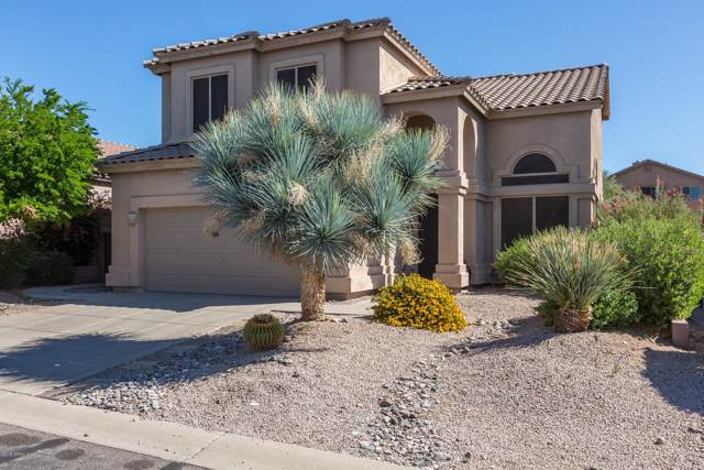 3563 N Tuscany, Mesa, AZ 85207 (MLS #5995579) :: Nate Martinez Team