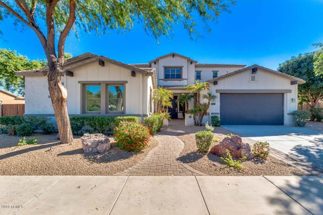 21881 S 187TH Way, Queen Creek, AZ 85142 (MLS #5995589) :: Relevate | Phoenix