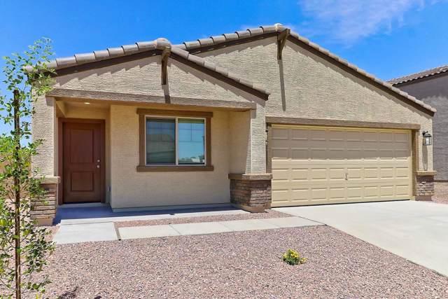 9052 S 254TH Drive, Buckeye, AZ 85326 (MLS #5995592) :: Kortright Group - West USA Realty