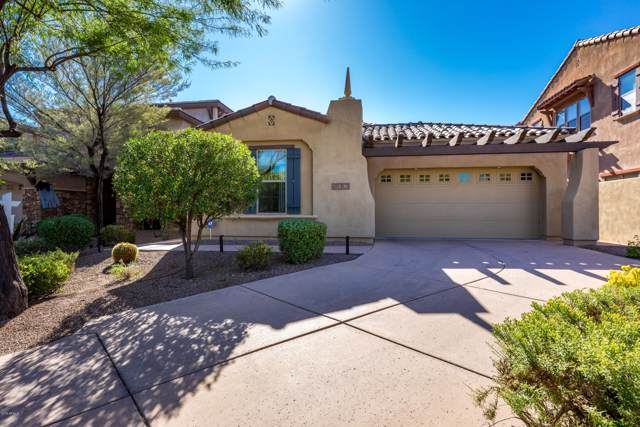9163 E Canyon View Road, Scottsdale, AZ 85255 (MLS #5995599) :: Kortright Group - West USA Realty
