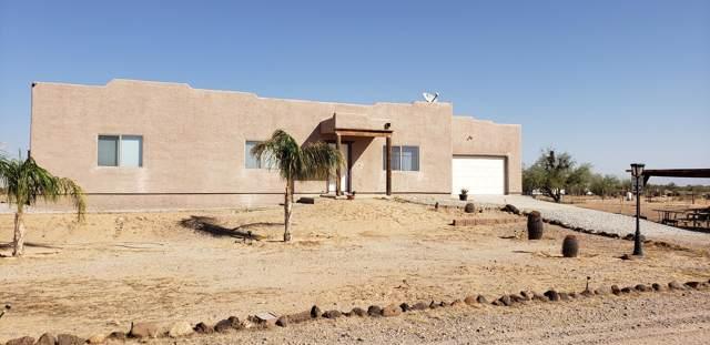 34824 W Fremont Road, Tonopah, AZ 85354 (MLS #5995600) :: Brett Tanner Home Selling Team