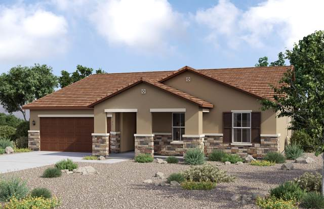 40618 W Somers Drive, Maricopa, AZ 85138 (MLS #5995621) :: Kortright Group - West USA Realty