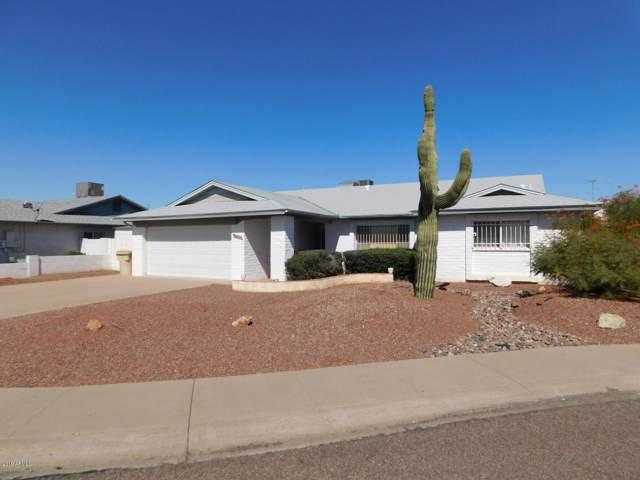 5822 W Carol Ann Way, Glendale, AZ 85306 (MLS #5995622) :: Devor Real Estate Associates