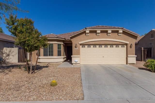 16914 W Sonora Street, Goodyear, AZ 85338 (MLS #5995625) :: Nate Martinez Team
