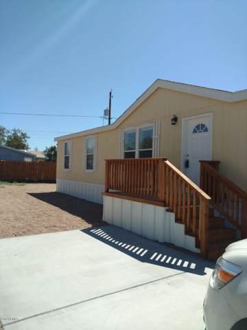 507 S 99TH Street, Mesa, AZ 85208 (MLS #5995626) :: The Kenny Klaus Team