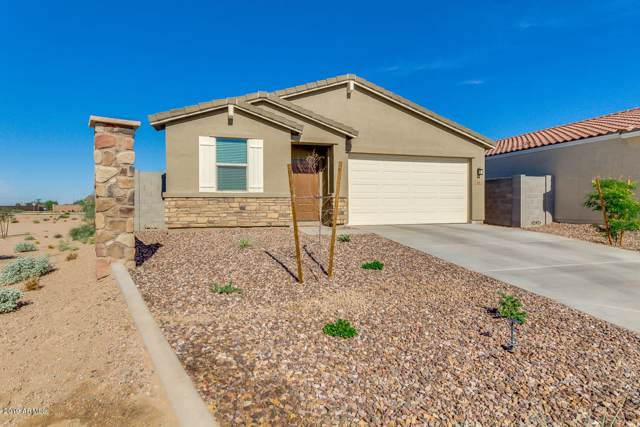 618 W Cholena Trail, San Tan Valley, AZ 85140 (MLS #5995633) :: The Property Partners at eXp Realty