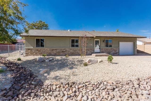 3484 N Catherine Drive, Prescott Valley, AZ 86314 (MLS #5995646) :: Kortright Group - West USA Realty